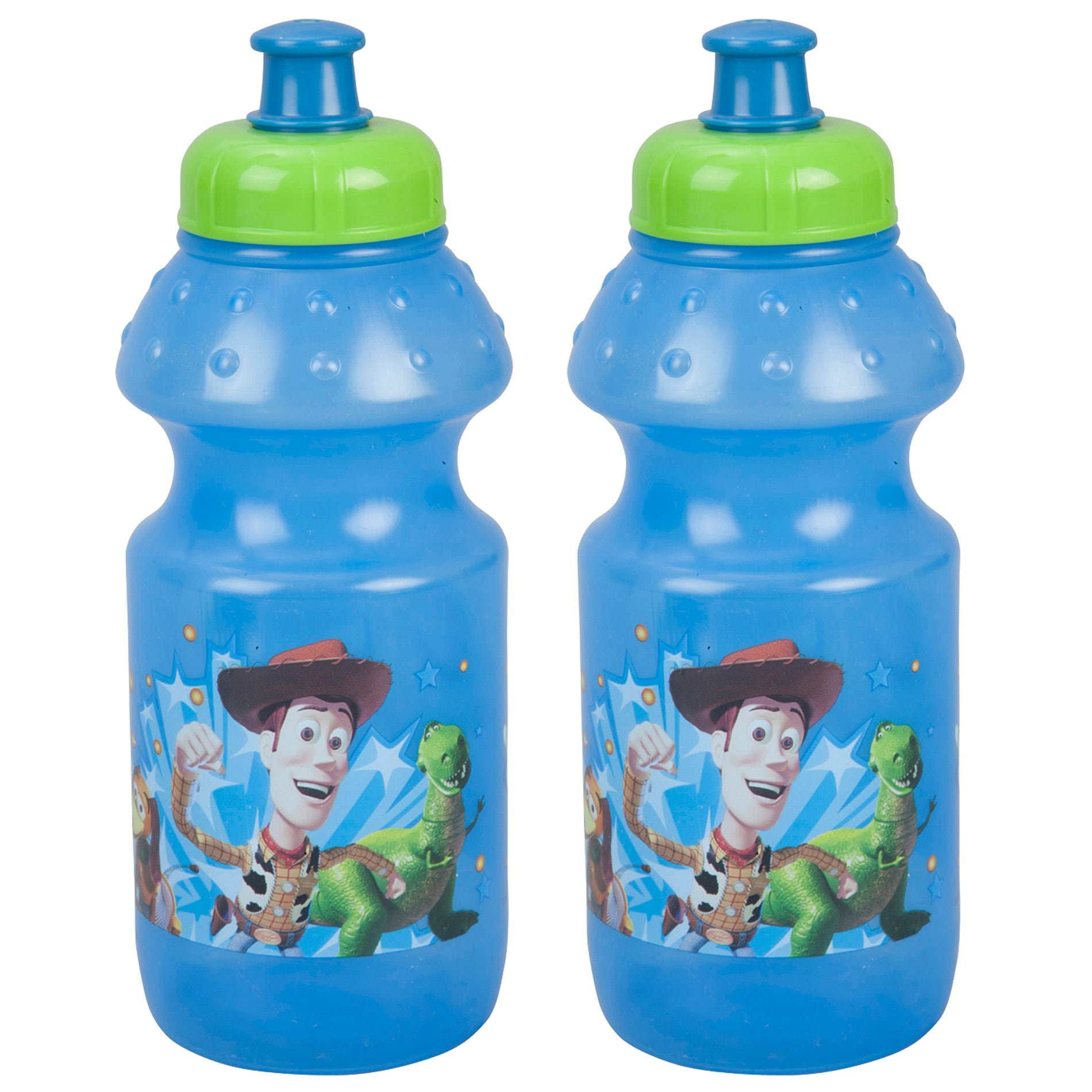 Toy Story 15-ounce Sports Bottles (Set of 2)