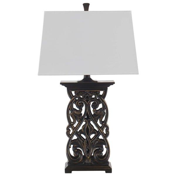 Kimber One-light Table Lamp
