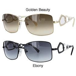 Emilio Pucci Women's EP106 Women's Designer Sunglasses