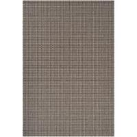 Woven Javane Cream Indoor/Outdoor Area Rug (7'10 x 11'1)