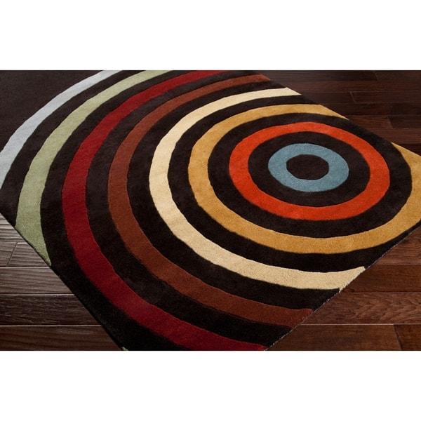 Multi Colored Circles Oromo