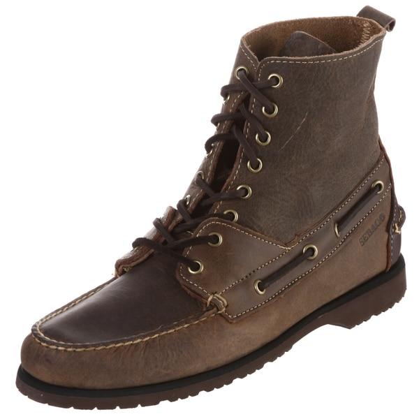 Sebago Men's 'Franklin High' Brown Boots