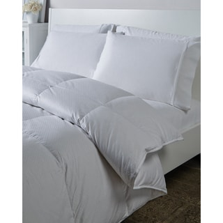 Tommy Bahama Oversized White Goose Down Comforter