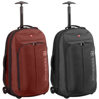 Victorinox Swiss Army Seefeld 25-Inch Expandable Rolling Upright Suitcase