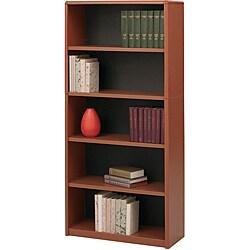 Safco ValueMate 5-shelf Economy Bookcase