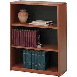 Safco ValueMate 3-shelf Economy Bookcase
