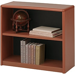 Safco ValueMate 2-shelf Economy Bookcase