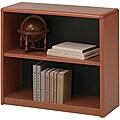 Safco ValueMate 2-shelf Economy Bookcase