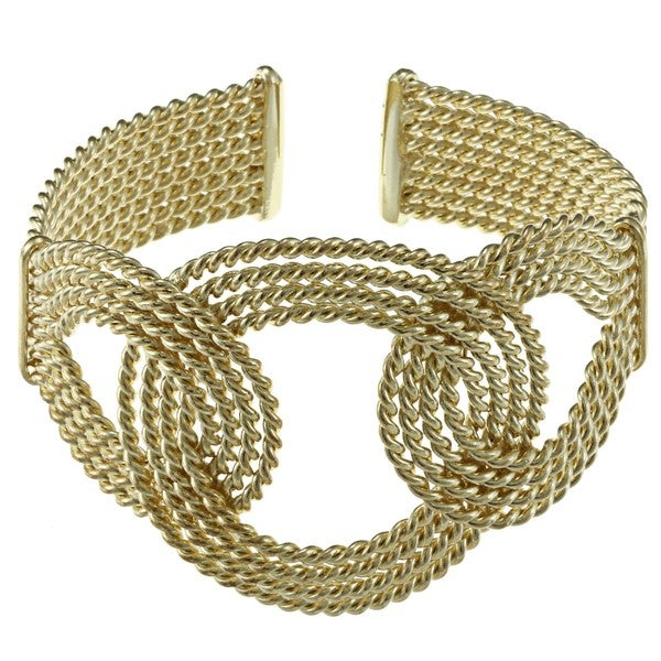 Tied Rope Bracet (India)