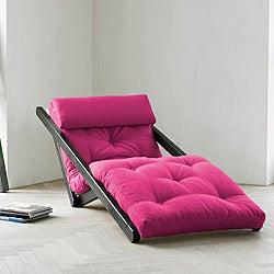 Pink Fresh Futon Figo