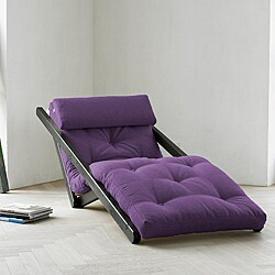 Purple Fresh Futon Figo