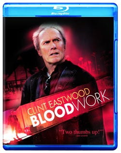 Blood Work (Blu-ray Disc)