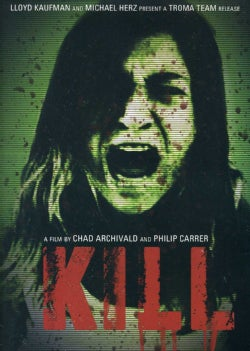 Kill (DVD)