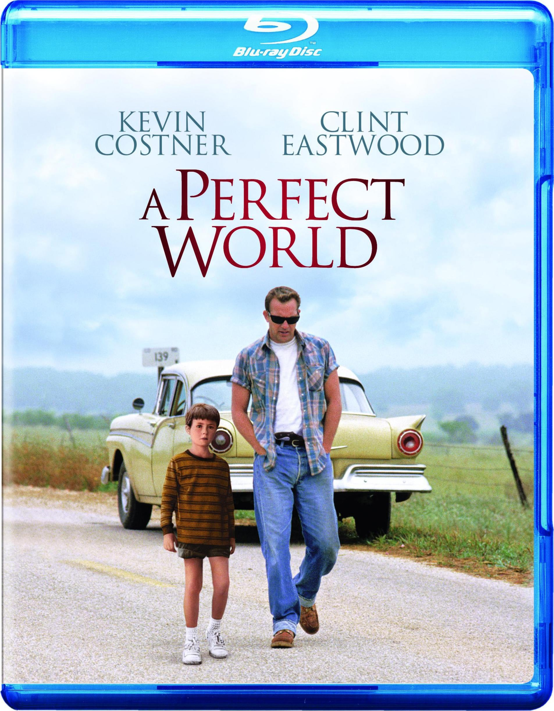 A Perfect World (Blu-ray Disc)