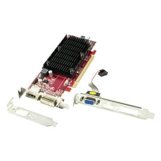 Visiontek Radeon HD 6350 Graphic Card - 1 GB DDR3 SDRAM - PCI Express https://ak1.ostkcdn.com/images/products/6509194/Visiontek-Radeon-HD-6350-Graphic-Card-1-GB-DDR3-SDRAM-PCI-Express-P14097342.jpg?impolicy=medium