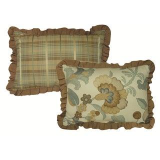 Bradford Breakfast Pillows (Set of 2)