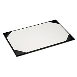 Dacasso Leather Blotter Desk Pad (22 x 14)