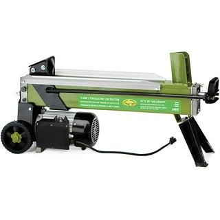 Sun Joe 15-Amp 5-ton Electric Log Splitterer