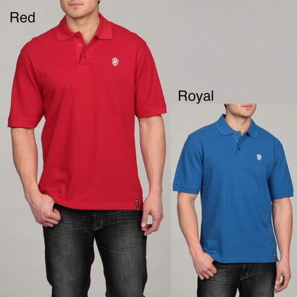 bd4b21eded3e3 Shop Southpole Men s Polo Shirt - Free Shipping On Orders Over  45 ...