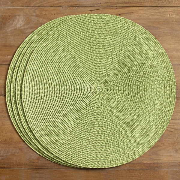 Victorian Round Green Leaf Placemats Set of 4 Free  : Victorian Round Green Leaf Placemats Set of 4 ba7326a7 e8aa 48b6 b9e0 c2d42b73b2ca600 from www.overstock.com size 600 x 600 jpeg 131kB
