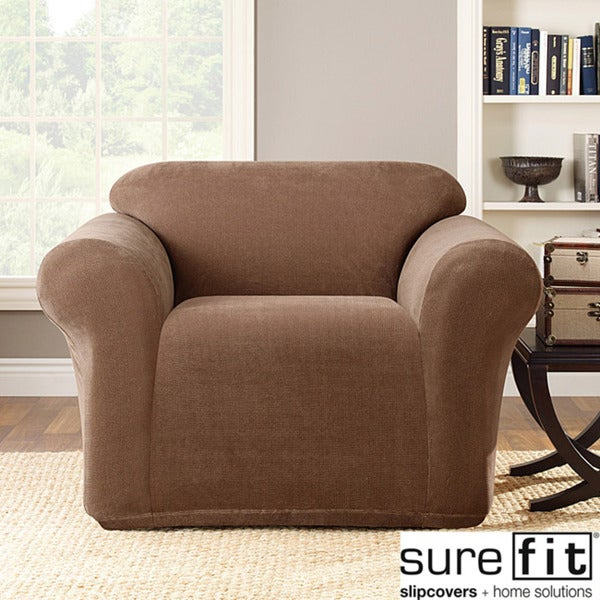 Sure Fit Stretch Metro Chair Slipcover