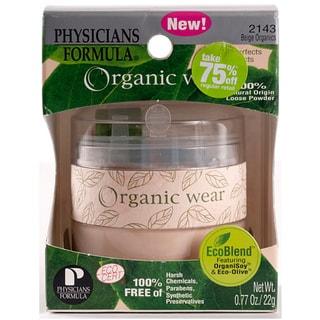 Physicians Formula Organic Wear® 100% Natural Tinted ...