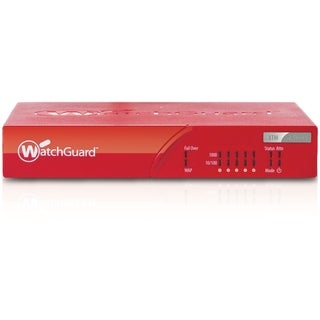 WatchGuard XTM 25 Firewall Appliance