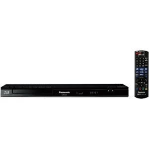 Panasonic DMP-BD77 1 Disc(s) Blu-ray Disc Player