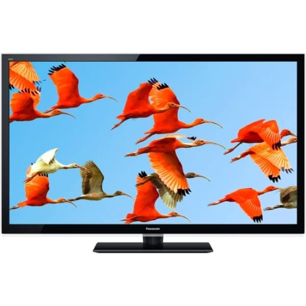"Panasonic Viera E50 TC-L42E50 42"" 1080p LED-LCD TV - 16:9 - HDTV"