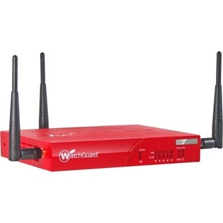 WatchGuard XTM 26 Firewall Appliance