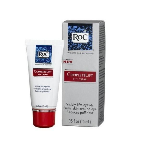 RoC CompleteLift 0.5-ounce Eye Cream (Pack of 4)
