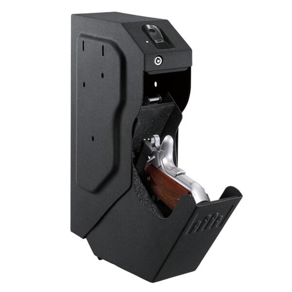 GunVault SpeedVault Biometric