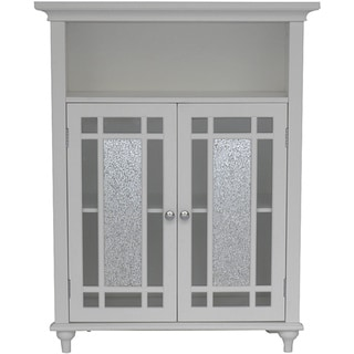 Jezzebel Double Door Floor Cabinet by Essential Home Furnishings