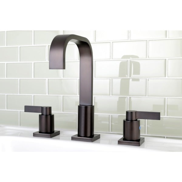 Delta Oil Rubbed Bronze Bathroom Faucet High Arch Oil Rubbed Bronze Widespread Bathroom Faucet Free Shipping