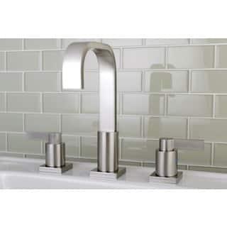 Buy Widespread Bathroom Faucets Online At Overstock Com