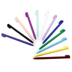 INSTEN Nintendo DS Lite Plastic Stylus (Pack of 12)