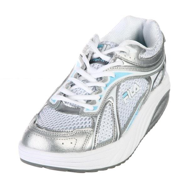 Sculpt-N-Tone' Sneakers - Overstock