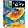 Poof-Slinky Electric Motor Science Kit