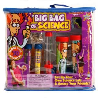 Be Amazing Toys/Steve Spangler Big Bag of Science Kit|https://ak1.ostkcdn.com/images/products/6512161/6512161/Be-Amazing-Toys-Steve-Spangler-Big-Bag-of-Science-Kit-P14099739.jpeg?impolicy=medium