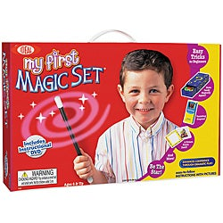 Poof-Slinky My First Magic Set