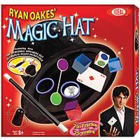 Poof-Slinky Ryan Oake's Magic Hat Magic Set