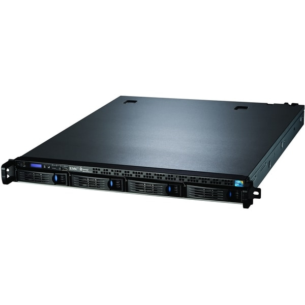 LenovoEMC StorCenter px4-300r Network Storage Array, Server Class