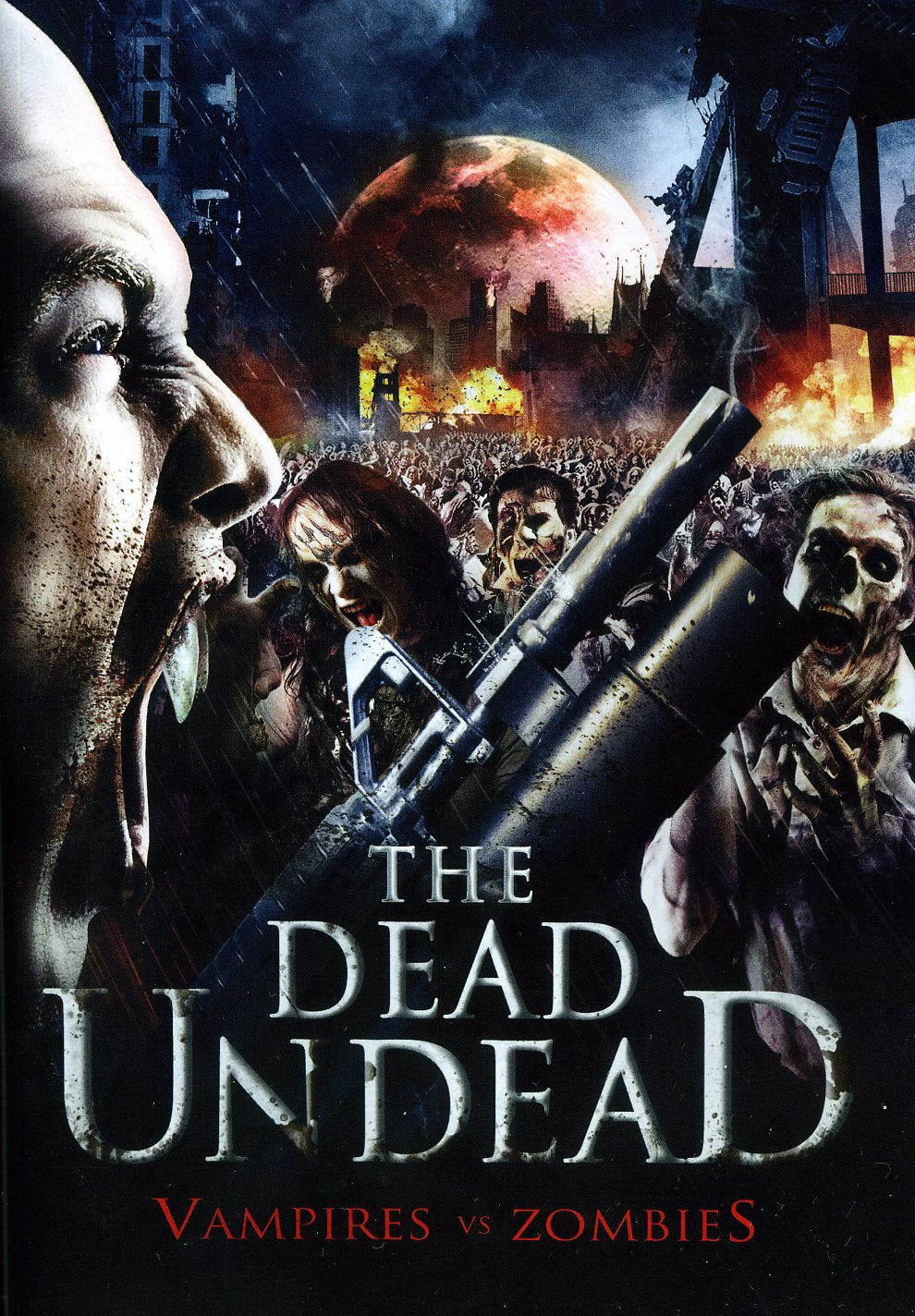 The Dead Undead (DVD)