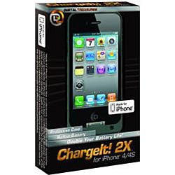 ChargeIt! 2X for iPhone 4/4S - Thumbnail 1