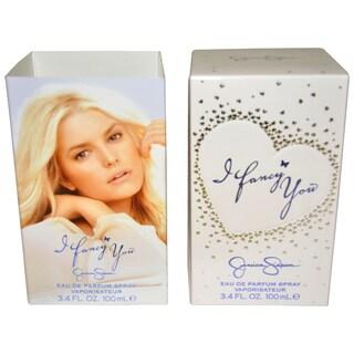 Jessica Simpson I Fancy You Women's 3.4-ounce Eau de Parfum Spray