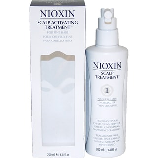 Nioxin System 1 6.8-ounce Scalp Activating Treatment