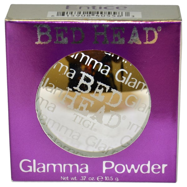 TIGI Bed Head Glamma Entice Face Powder