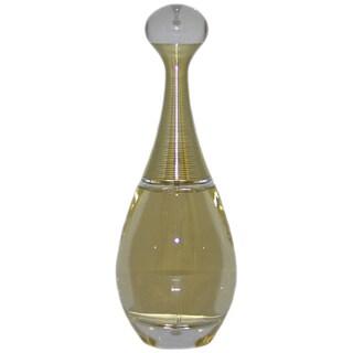 Christian Dior J'Adore Women's 3.4-ounce Eau de Parfum Spray (Tester)