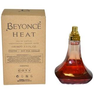 Beyonce Heat Women's 3.4-ounce Eau de Parfum Spray