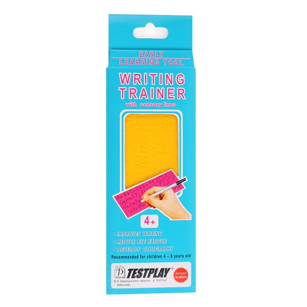 Writing Trainer Educational Toy